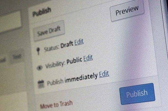 WordPress Installation 2021