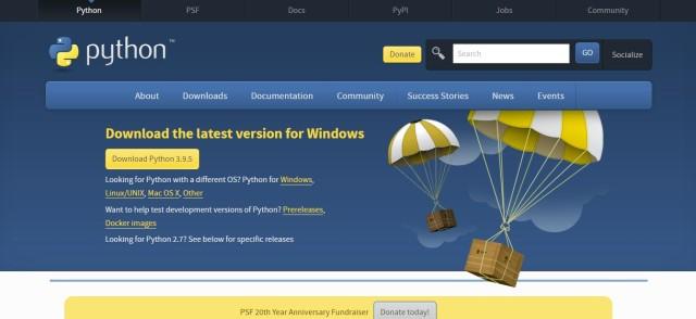 PyCharm vs. VSCode - Pycharm Websites