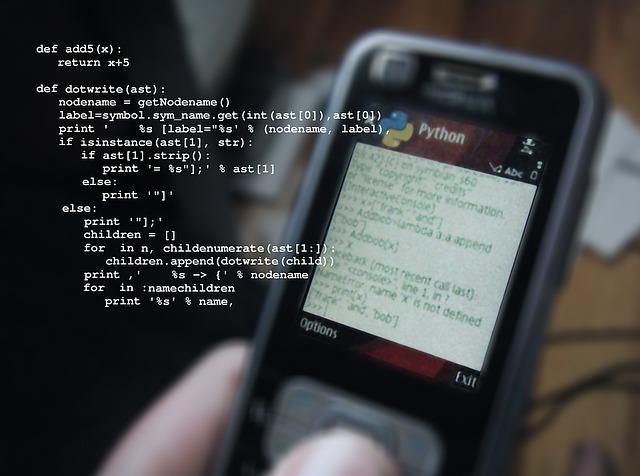 R vs. Python programming Language