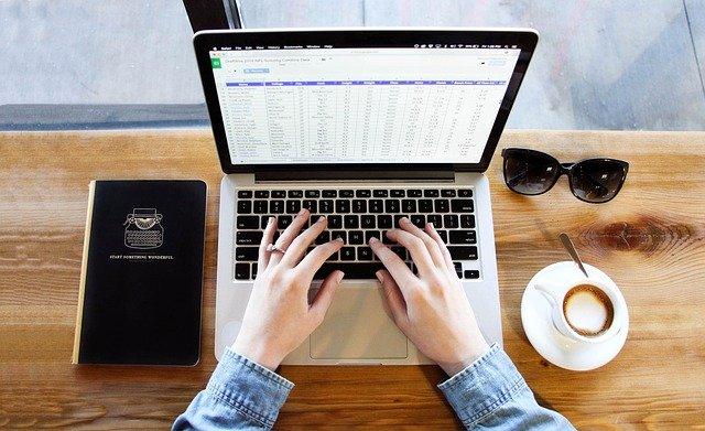 How to Create a CSv File - Setht