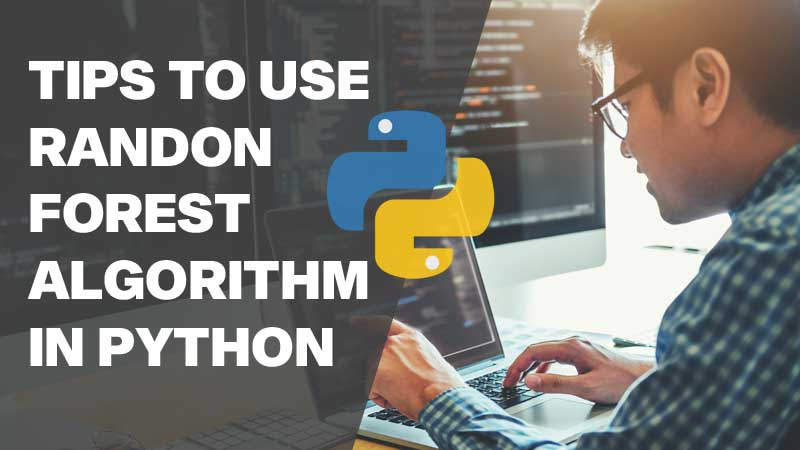 Tips To Use Algorithm Random Forest in Python