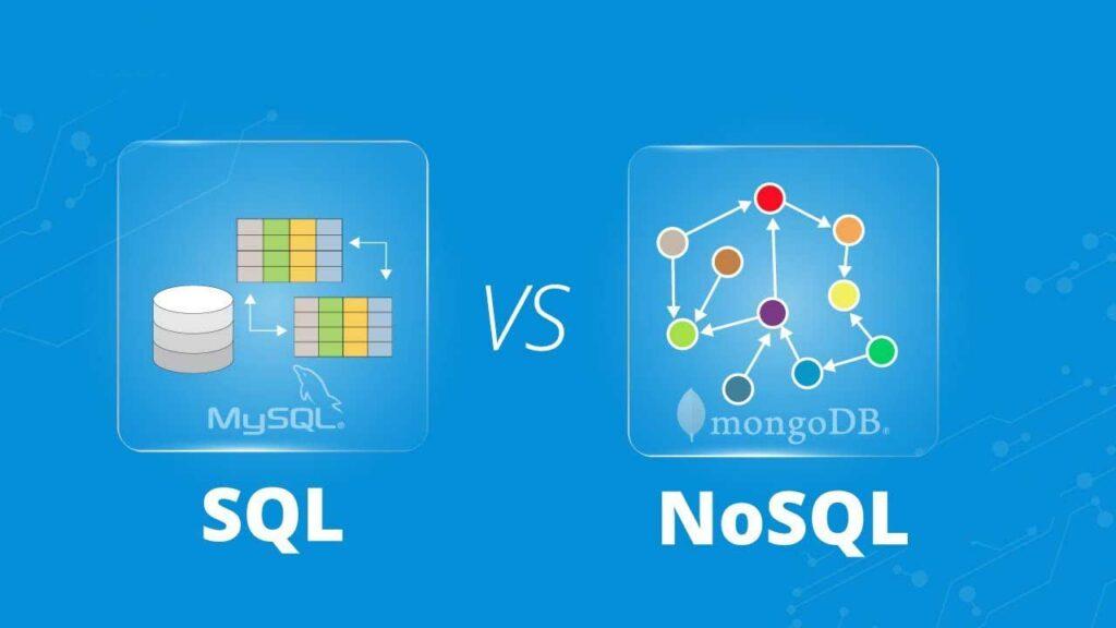 SQL vs NoSQL