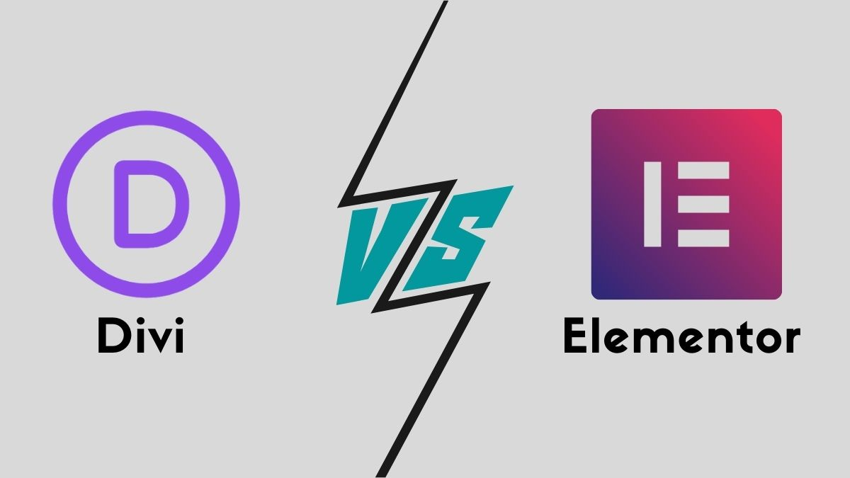 Divi vs. Elementor