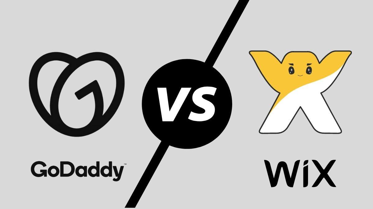 Wix vs. GoDaddy
